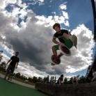 Hannes / HockHart Camp 2014 / Foto: Roth / SALZIG Sporthocker