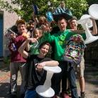 H.O.C.K. Gewinner / HockHart Camp 2014 / Foto: Becherer / SALZIG Sporthocker