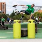 Josh / HockHart Camp 2014 / Foto: Roth / SALZIG Sporthocker
