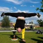 Lenny / HockHart Camp 2014 / Foto: Wilke / SALZIG Sporthocker