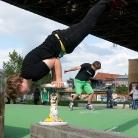 MarcP. / HockHart Camp 2014 / Foto: Wilke / SALZIG Sporthocker