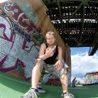 Marcus / HockHart Camp 2014 / Foto: Wilke / SALZIG Sporthocker