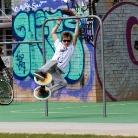 Acephalic am Reck / HockHart Camp 2014 / Foto: Wilke / SALZIG Sporthocker