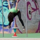 Zoë am Reck / HockHart Camp 2014 / Foto: Wilke / SALZIG Sporthocker
