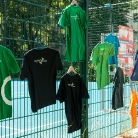 Event-Shirts / HockHart Camp 2014 / Foto: Landschütz / SALZIG Sporthocker