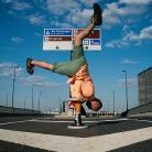 Philippo / Freeze / BER / HockHart / SALZIG Sporthocker / Foto: Stephan Landschütz
