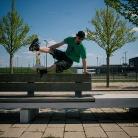 Pixel @ BER / HockHart / SALZIG Sporthocker / Foto: Stephan Landschütz