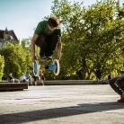 SL vs Jonas / Neue Nationalgalerie / HockHart / SALZIG Sporthocker / Foto: Marcus Breitfeld