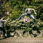 Josh / HockHart / SALZIG Sporthocker / Foto: Marcus Breitfeld