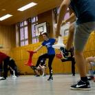 Systemzirkel / Die Rote Hosen / SALZIG Sporthocker / Foto: Wilke
