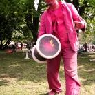 Pink Punker / Foto: Wilke