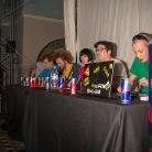 Hockkai, MrHat, Ulli, JayJay48 & Josh / King of Hock 2013 / Foto: Wilke