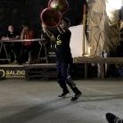 Djamil / King of Hock 2014 / SALZIG Sporthocker / Foto: Susanne Wilke