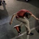 Best Trick: Nico / King of Hock 2014 / SALZIG Sporthocker / Foto: Susanne Wilke