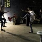 Double: Emelie & Nico / King of Hock 2014 / SALZIG Sporthocker / Foto: Susanne Wilke