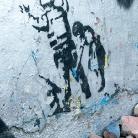 Banksy / HockEurope / SALZIG Sporthocker / Foto: S. Wilke