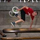 Josh / Trafalgar Square / HockEurope / SALZIG Sporthocker / Foto: S. Wilke