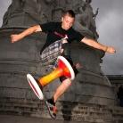 Philippo / Buckingham Palace / HockEurope / SALZIG Sporthocker / Foto: S. Wilke