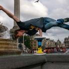 SL / Trafalgar Square / HockEurope / SALZIG Sporthocker / Foto: S. Wilke