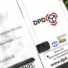 DPD Sporthocker