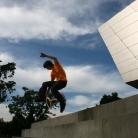 SL / Trick: 3 Stufen Wirbelhocke / Foto: M. Landschütz