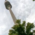 Munich Mash / SALZIG Sporthocker / Foto: Hanna Wilke