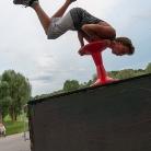 Grauling / Munich Mash / SALZIG Sporthocker / Foto: Hanna Wilke