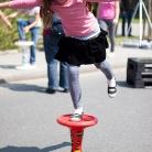 Balance / Obernbreit / Foto: Susanne Wilke