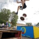 Josh / Triple Tophocke / Pangea Festival / SALZIG Sporthocker / Photo: Stephan Landschütz