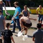 Workshop mit SL / Pangea Festival / SALZIG Sporthocker / Photo: Michael Landschütz