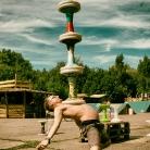 Alfred Hitchhock / Pangea Festival / SALZIG Sporthocker