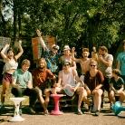 Crew / Pangea Festival / SALZIG Sporthocker