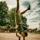 Hannes / Pangea Festival / SALZIG Sporthocker