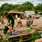 Workshops @ Pangea Festival / SALZIG Sporthocker