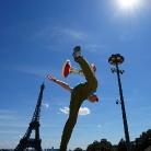 Hockeraxel / Butterfly Kick / HockEurope Paris / SALZIG Sporthocker / Foto: Landschütz