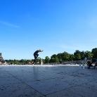 ML / 540° on Top / HockEurope Paris / SALZIG Sporthocker / Foto: Roth