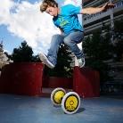 SL / 360° Heel Shove-it / HockEurope Paris / SALZIG Sporthocker / Foto: Landschütz