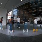 Gruppenworkshop auf der Passion in Bremen / Foto: Fabian Schreiter