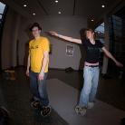 JayJay & Muhkla / Foto: Fabian Schreiter