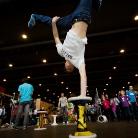 SL - V-Kick / Foto: JayJay