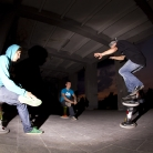 Hock\'n\'Roll Crew in Prag / Foto: Stephan Landschuetz