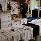 Overview / Ausstellung und Verkauf / SALZIG Shop Kopernikusstr. 25 in Berlin