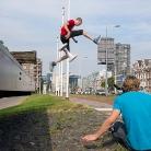 Josh / HockEurope / SALZIG Sporthocker / Foto: Pätznik
