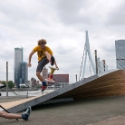 Mr.Hat / HockEurope / SALZIG Sporthocker / Foto: Pätznik