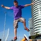 Philippo / HockEurope / SALZIG Sporthocker / Foto: Landschütz