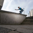 SL / HockEurope / SALZIG Sporthocker / Foto: Vogel