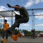 ML / Trick: Tophocke / Foto: S. Wilke