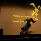 Danke und Hock\'n\'Roll / Science Slam Berlin / Foto: Michael Landschütz