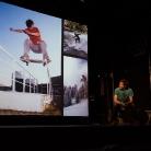 Skateboarding, Snowboarding & Surfen / Science Slam Berlin / Foto: Michael Landschütz