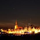 Sonderborg at Night / Foto: Fabian Schreiter